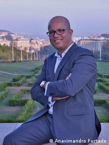 Luís Barbosa Vicente, Wirtschaftswissenschaftler aus Guinea-Bissau