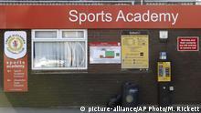 England Crewe Alexandra Sportakademie