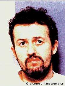 An undated file photo of soccer coach Barry Bennell