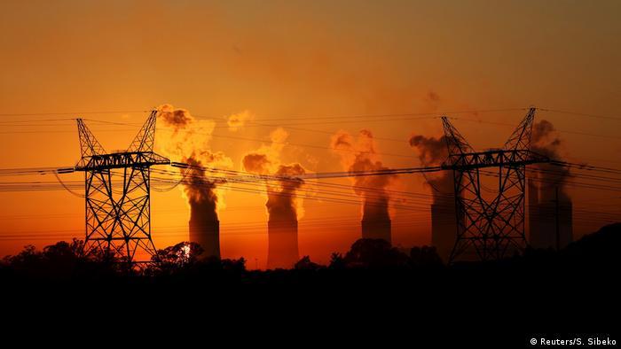 Harsche Kritik am Klimaschutzbericht
