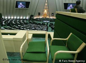 تالار مجلس شورای اسلامی