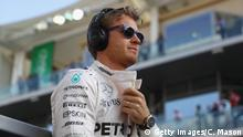Formel 1 | Grand Prix Abu Dhabi | Nico Rosberg (Getty Images/C. Mason)