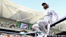 Formel 1   Grand Prix Abu Dhabi   Lewis Hamilton