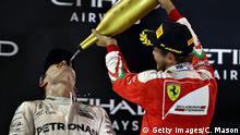 Nico Rosberg Berhasil Ikuti Jejak Sang Ayah