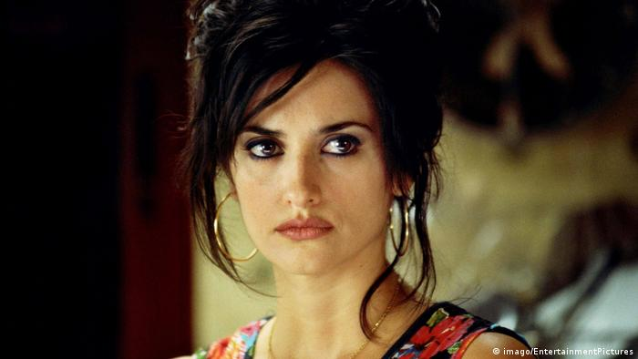 Penelope Cruz in Volver in 2006 (imago/EntertainmentPictures)