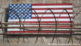USA Alltag im Gefangenenlager der Guantanamo Bay Naval Base