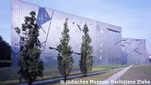 Jüdisches Museum Berlin, Libeskind-Bau