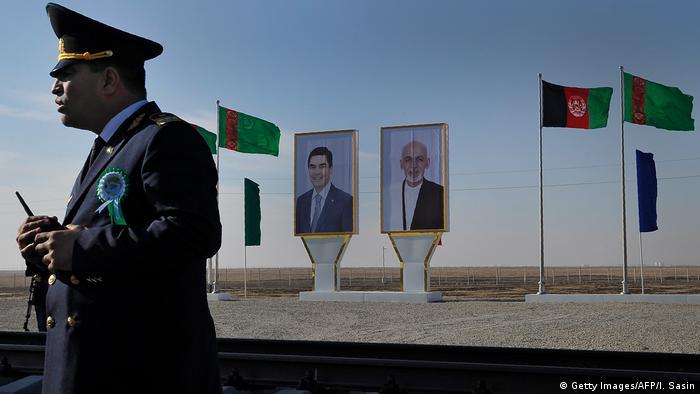 Подписание трех соглашений об экономическом сотрудничестве между Туркменистаном и Афганистаном в Герате