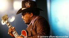 Otis Rush (picture-alliance/jazzarchiv)