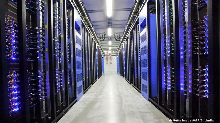 SWEDEN Komputer Internet Datenvorratsspeicherung