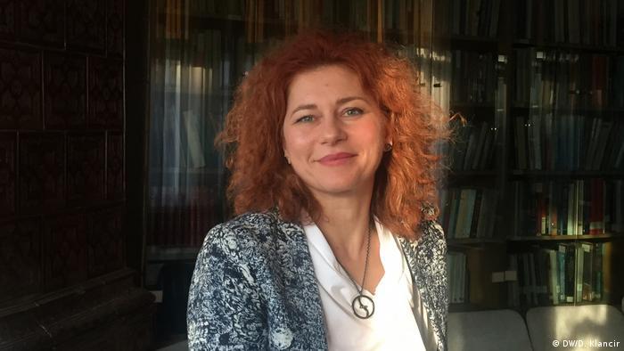 Dr Senada Šelo Šabić: Kada grupna prava idu nauštrb pojedinca, to je negiranje ljudskih prava