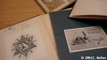 Bücher aus NS-Raubgut
