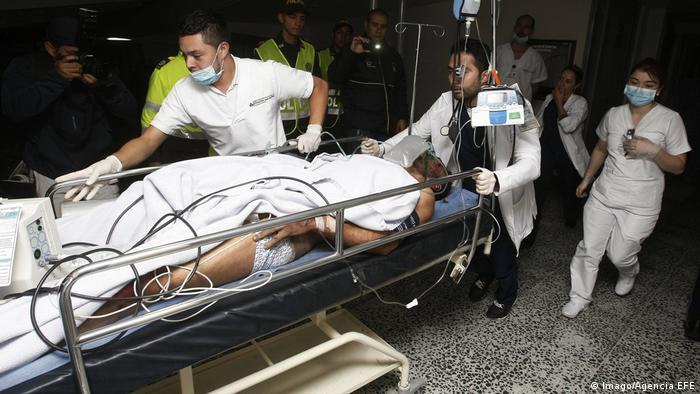 Brasil declara três dias de luto oficial