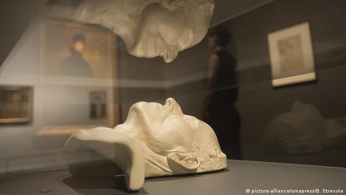 National Gallery: Facing the Modern Gustav Mahler