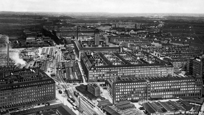 Siemensstadt (Siemens AG)