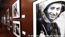 Fotografías del periodista alemán Walter Reuter, que encontró refugio político en México.