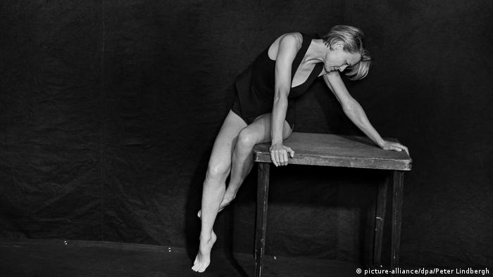 Pirelli Kalender 2017 Robin Wright, Foto: picture-alliance/dpa