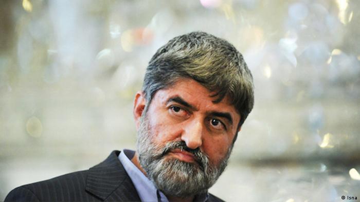 علی مطهری و بازتاب مقایسه قتلهای زنجیرهای با قتل خاشقجی