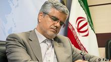 Iran Mahmoud Sadeghi Parlament Iran