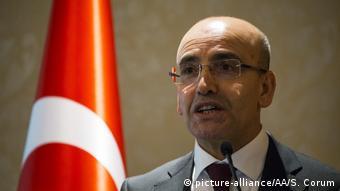 Mehmet Simsek