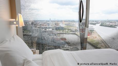 """DW: 250 κριτήρια για τα """"αστέρια"""" των ξενοδοχείων"""