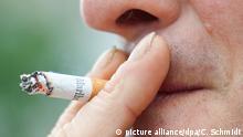 USA Philip Morris denkt über Ende der konventionellen Zigarette nach