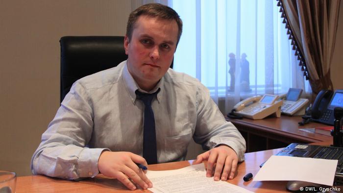 Керівник САП Назар Холодницький розповів, за якою справою затримали Миколу Мартиненка