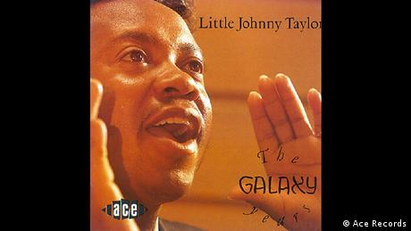 Little Johnny Taylor (Ace Records)