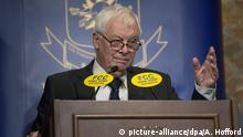 Hongkong Chris Patten Rede