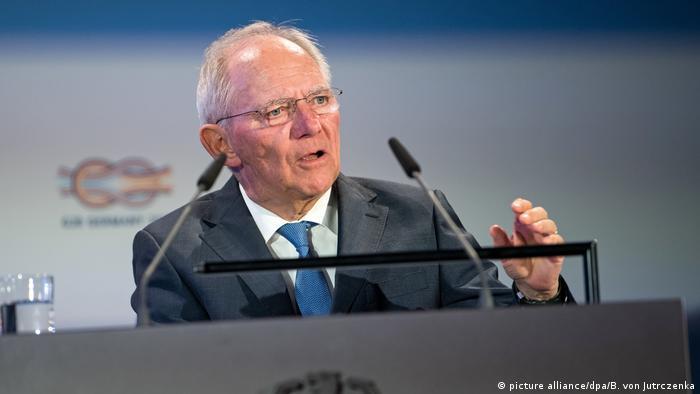 Deutschland Auftakt der deutschen G20-Präsidentschaft 2017