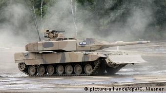 Νέες κατηγορίες στη Γερμανία για μίζες σε ελληνικά εξοπλιστικά προγράμματα