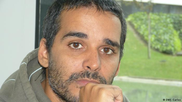 Luaty (DW/J. Carlos)