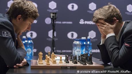 Коментар: Шахи як альтернатива телевізійному спорту
