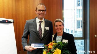 Martin Rüterbories Chef von Heifo Kültechnikanlagen