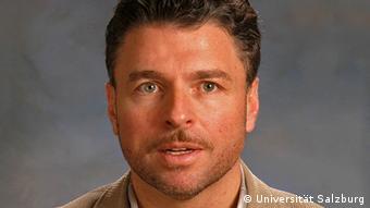 Professor Reinhard Heinisch