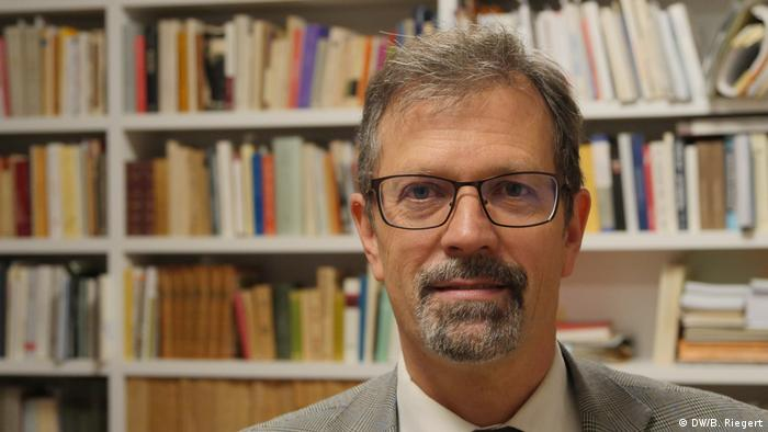 Lutz Klinkhammer
