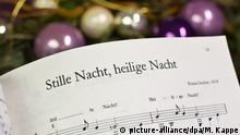 Deutschland Bdt Weihnachtslied