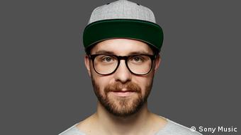 DW Senung PopXport Mark Forster (Sony Music)