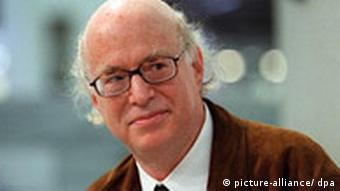 USA Soziologe Richard Sennett