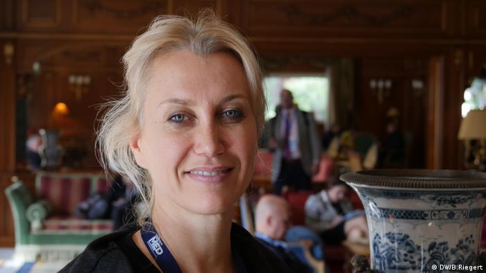 Silvia Francescon
