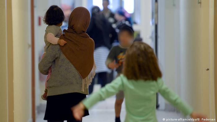 Almanya 12 bin sığınmacıyı geri kabul etti