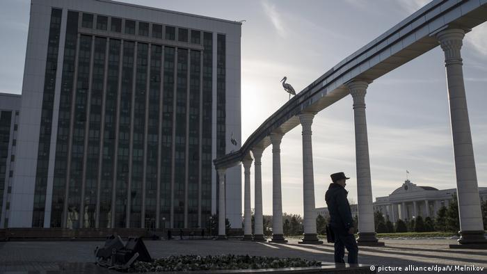 Usbekistan (picture alliance/dpa/V.Melnikov)