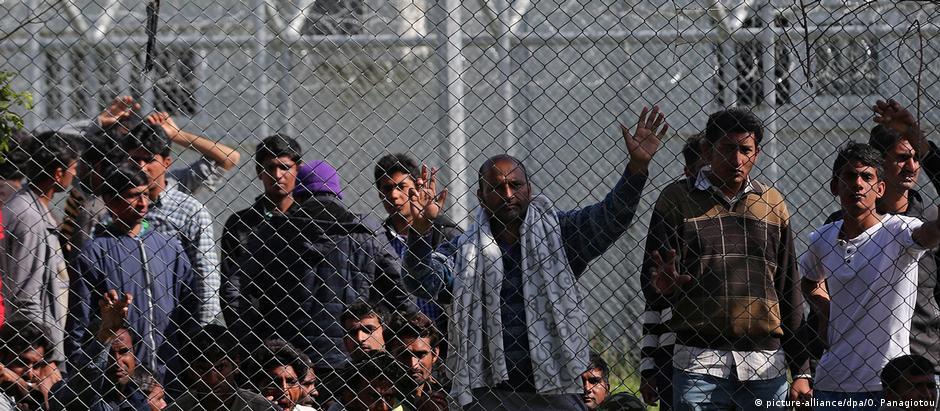 Αρχίζει η επαναπροώθηση προσφύγων στην Ελλάδα;