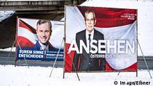 neuer österreichischer präsident