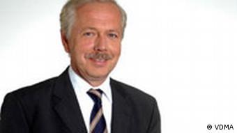 Hannes Hesse