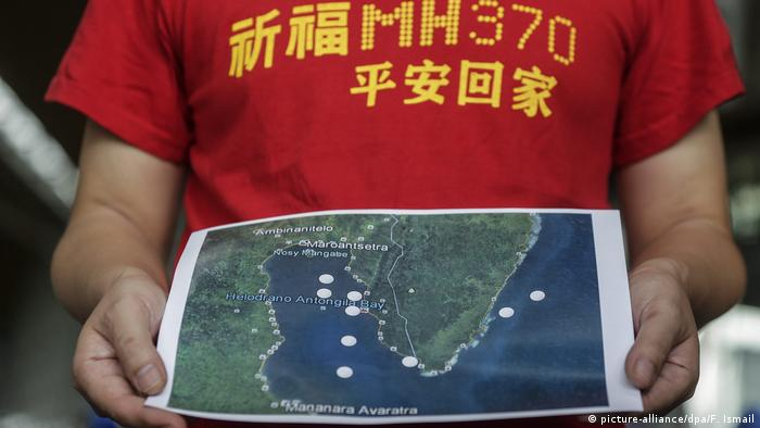 In March 2014, for reasons that are still unclear, MH370 deviated from its course from Kuala Lumpur to Beijing and flew south for hours without making radio contact. Investigators believe that the Boeing with 239 people on board went down over the Indian Ocean when its fuel ran out. Experts disagree as to the precise location of the crash.