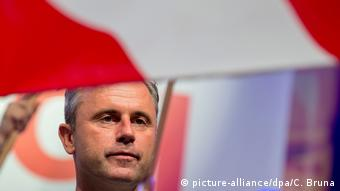 Norbert Hofer (picture-alliance/dpa/C. Bruna)