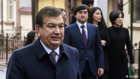 В Узбекистані новообраний президент набрав майже 90 відсотків голосів виборців