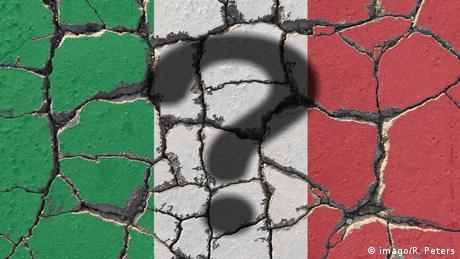 Реакція у ЄС: референдум в Італії не вплине на Єврозону