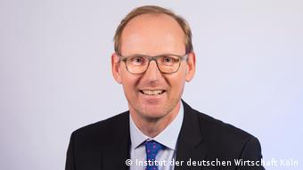 Christoph Schröder, Institut der deutschen Wirtschaft Köln